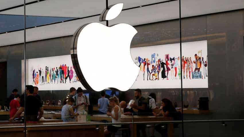 A matter of volume - threat from ascendant Chinese phones hangs over Apple