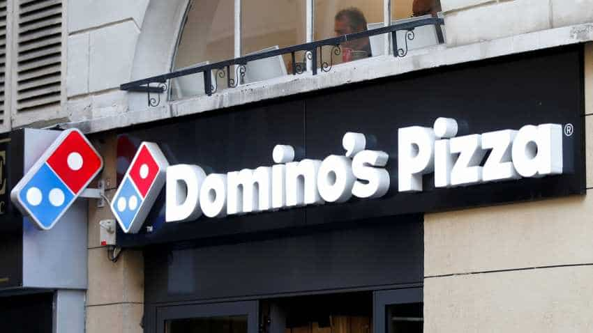 Domino's Pizza is a boon for McDonald's in India