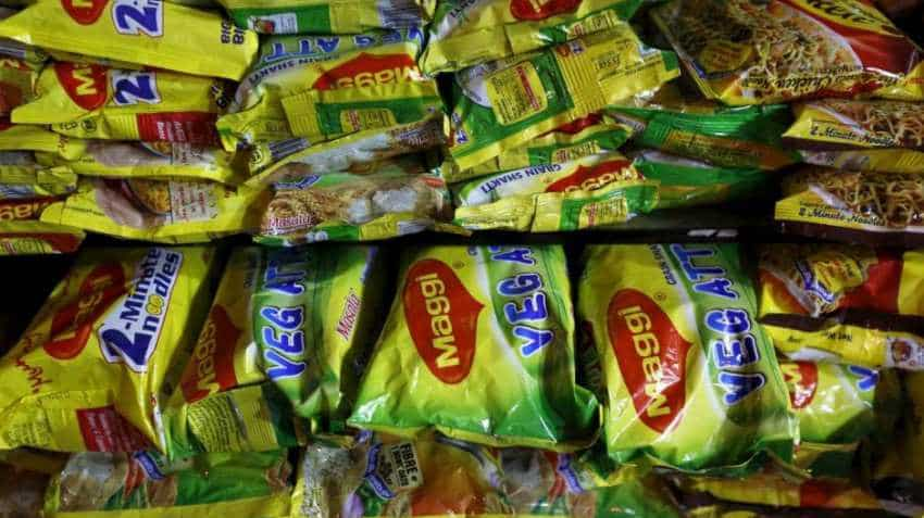 Now get one free Maggi Noodle for 10 empty packets; Know here how