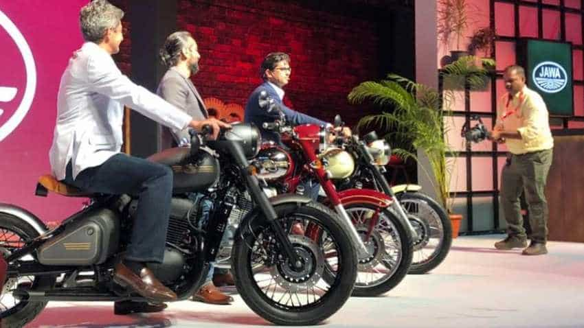 Jawa booking amount: Pre-booking starts, pay just Rs 5000 to get this iconic bike