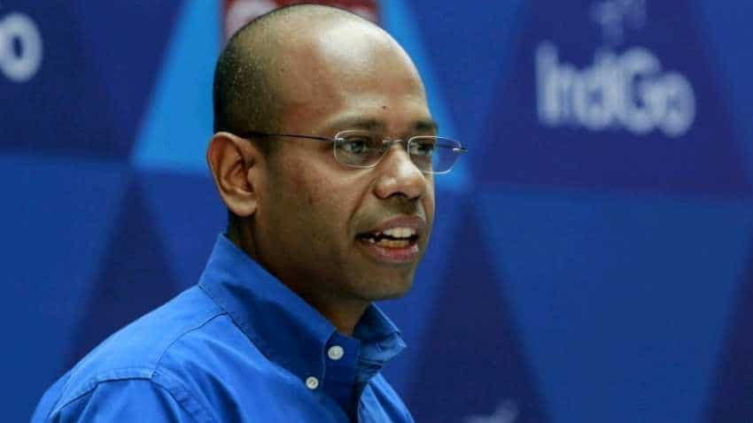 OYO Hotels appoints ex-IndiGo president Aditya Ghosh as CEO for India, South Asia