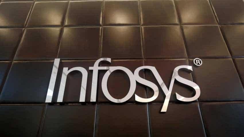 Infosys CFO named; insider Jayesh Sanghrajka gets job as  M.D. Ranganath exits