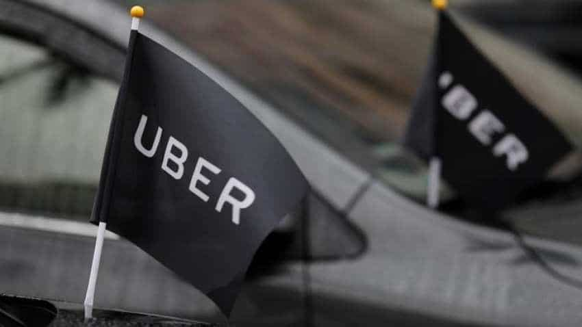 Uber cab drivers salaries set to shoot up by Rs 2,200