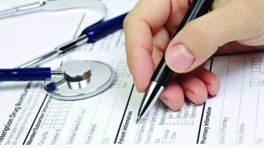 Jobs 2018: Want to be a phlebotomist? 1,500 posts vacant
