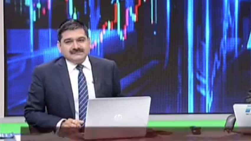 Anil Singhvi's Market Strategy November 16: Market to be Positive; Yes Bank Futures is Stock of the Day