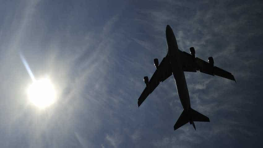 Direct flight between Allahabad-Bengaluru launched; tickets priced at Rs 2,500