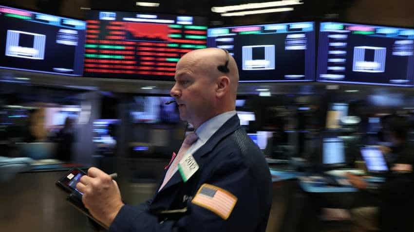 Global Markets: Dollar, US yields fall on Fed comments; Brexit divorce deal casts shadow