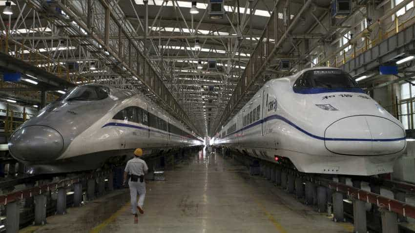 Good news! PM Modi's Bullet Train project back on track, farmers to start getting compensation soon