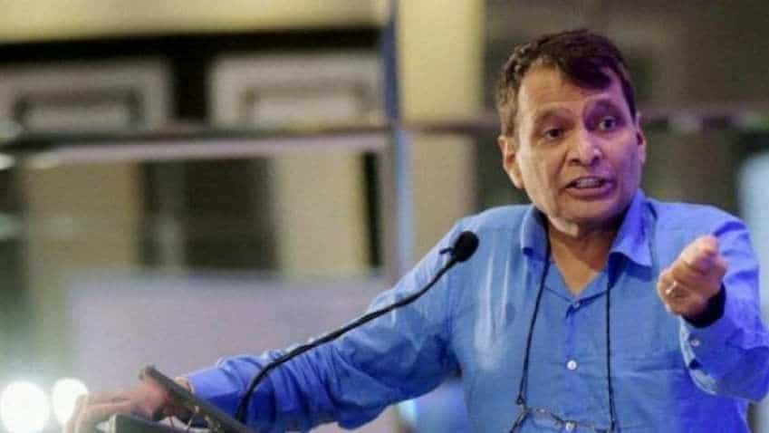 Suresh Prabhu says Air India sale bid was ill-timed