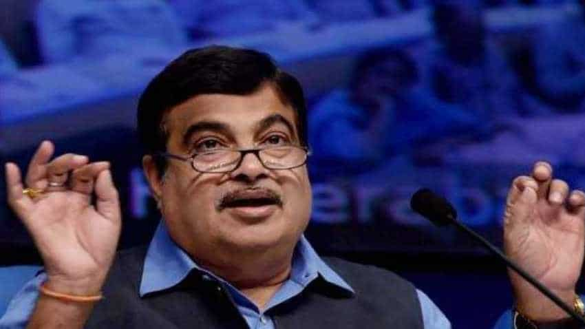 Govt's mission to build high quality roads at low cost: Nitin Gadkari