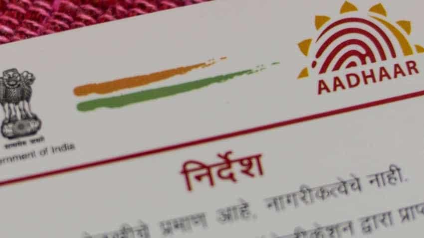 Atal Pension Yojana alert: Aadhaar to be mandatory for APY scheme? Here's what PFRDA wants