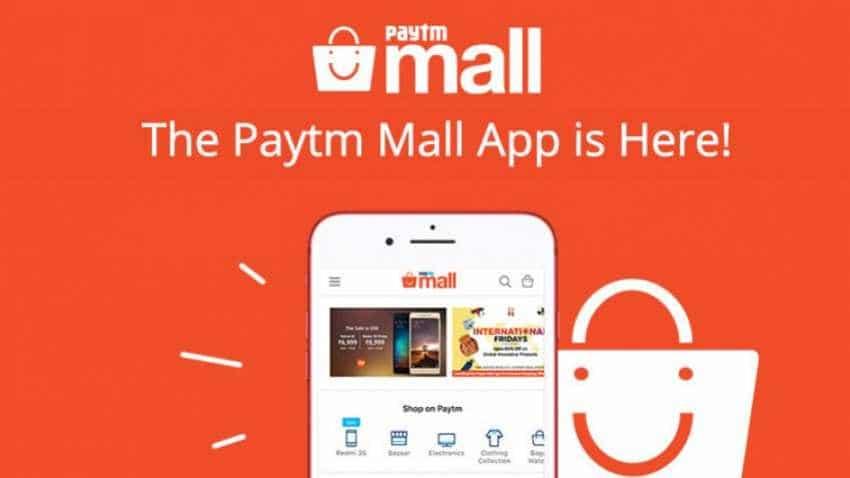 Paytm Mega brands sale! Best offers on branded products; Details here