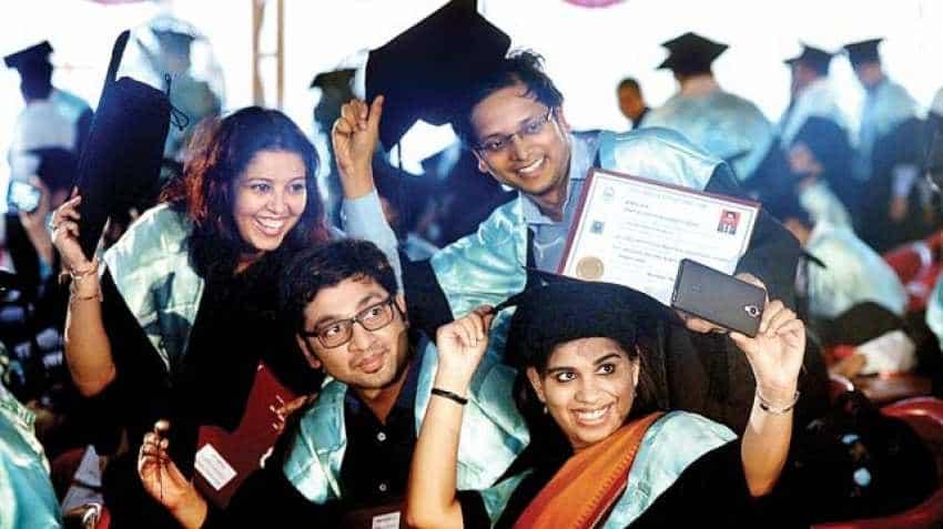 US-based alumni couple donates USD 1 million to BITS Pilani | Zee