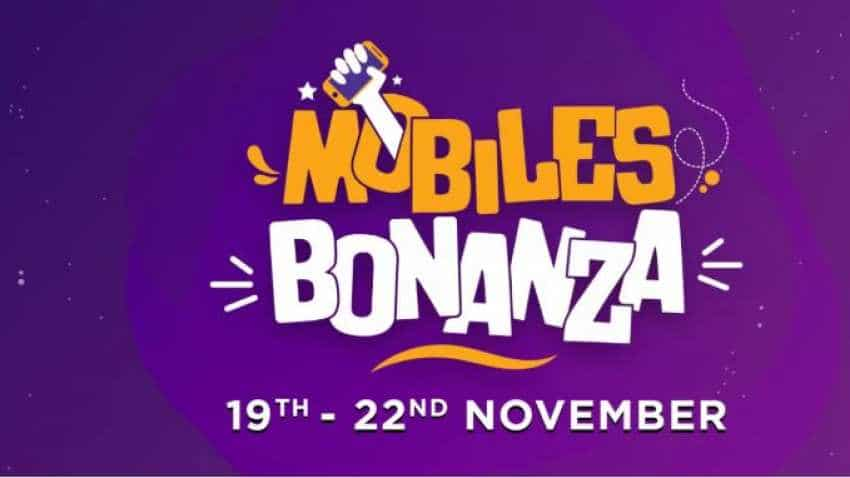 Flipkart Mobile Bonanza Sale: Check out key offers on smartphones as sale begins today
