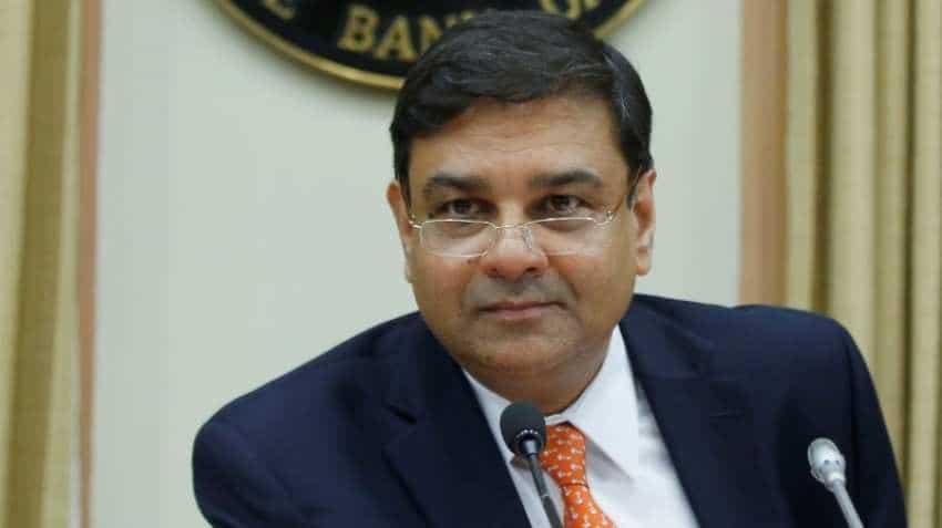 Centre vs RBI row: 'Urjit Patel resignation would send bad signal, as Raghuram Rajan's did'