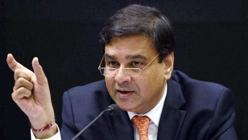 RBI vs Centre: Urjit Patel in spotlight, markets on watch
