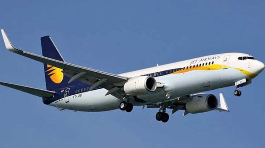 Jet Airways pilots salary dues: Threat held out to stop additional duties
