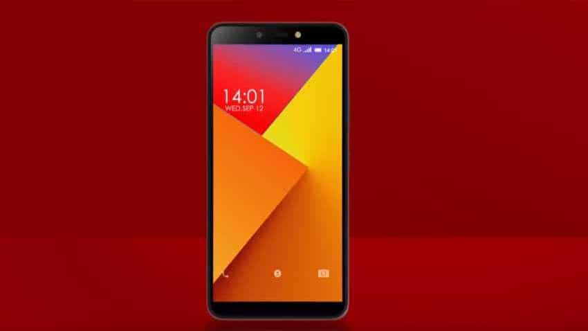 itel launches A44 Power smartphone with face unlock feature at just Rs 5,999; runs Android Oreo