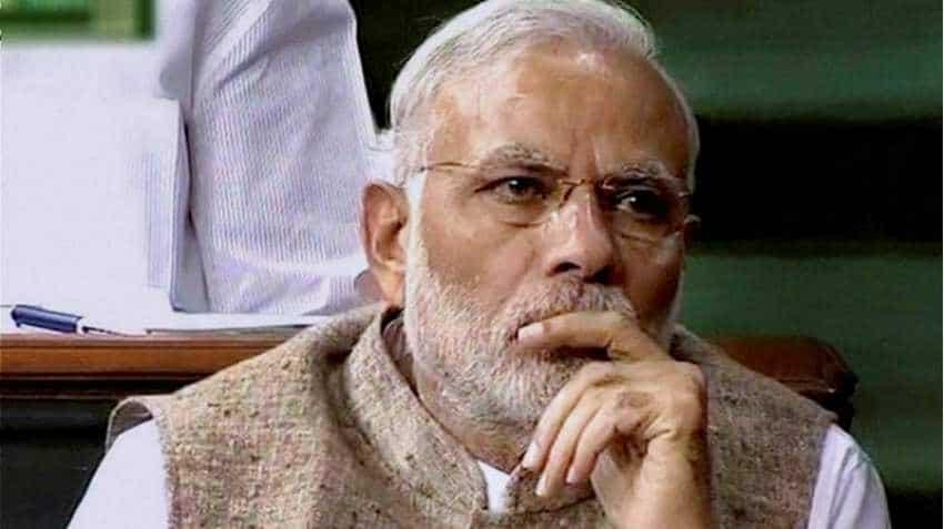 PM Modi sets massive target for India to crash into global top 50 club