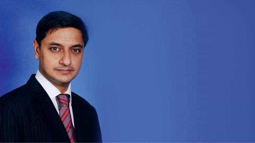 Exit mechanism for banks under PCA crucial, says Sanjeev Sanyal