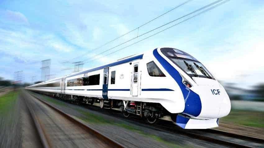 Big revelation! Train 18 to run between Delhi and PM Modi constituency Varanasi, not replace Delhi-Bhopal Shatabdi