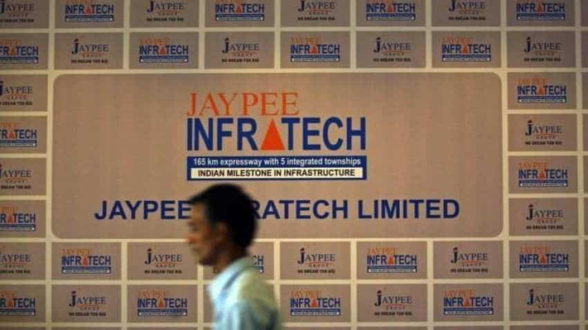 Kotak, L&T, NBCC, 2 others submit EoI to take over bankrupt Jaypee Infratech