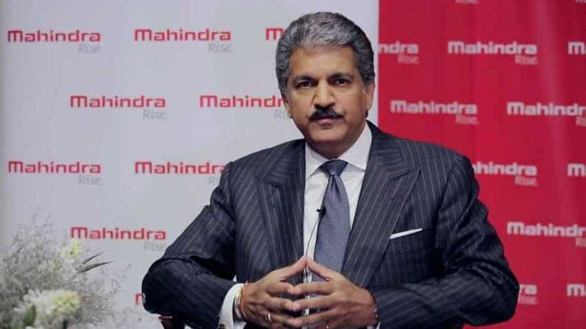 Mahindra group keen to bring shared electric kick scooter to India