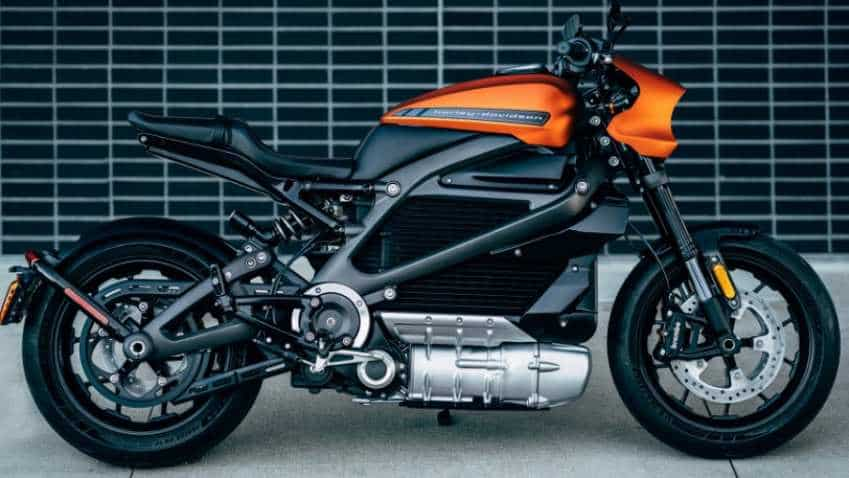 Forget Royal Enfield! Harley-Davidson LiveWire will give you electric RUSH! Expected price, range, specs, sound, launch date here