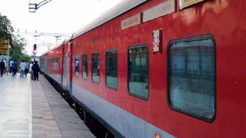 Indian Railways Rajdhani Express set to equal Gatiman Express, the fastest train in India, slash Mumbai-Delhi travel time