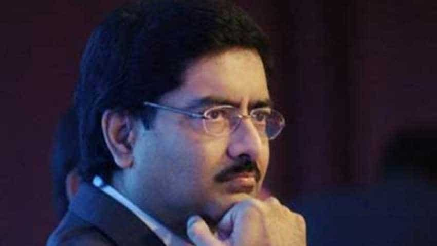 Telecom woes: Birla flags concerns on liquidity, high spectrum payment to govt