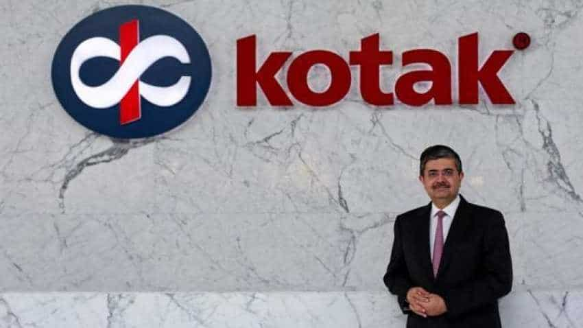 RBI board's decisions to be positive for economy: Uday Kotak