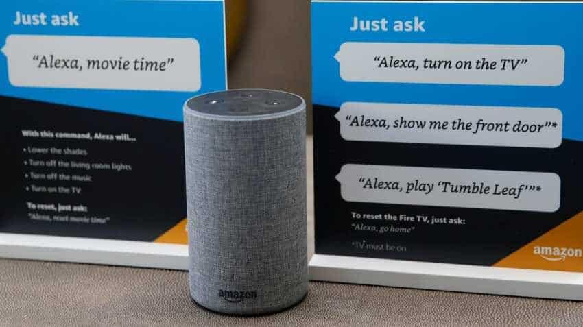 Now make Skype calls with Amazon Alexa in India