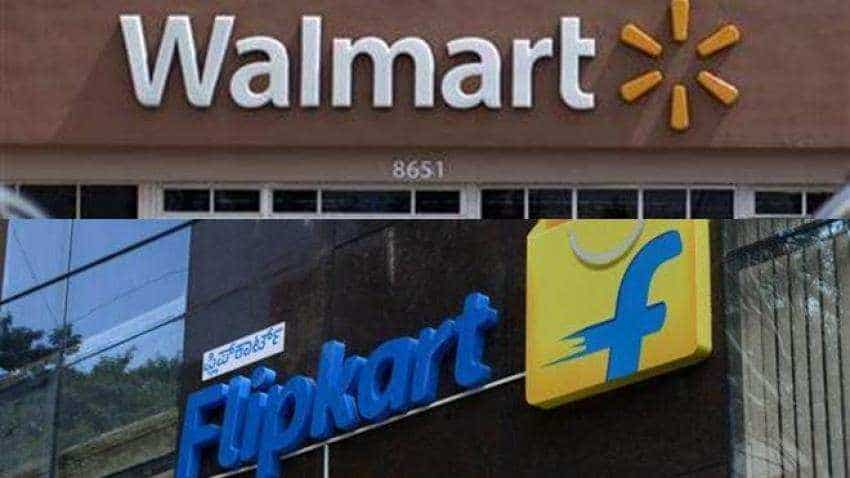 Surprise! Walmart Flipkart stake quietly soars to 81.3%