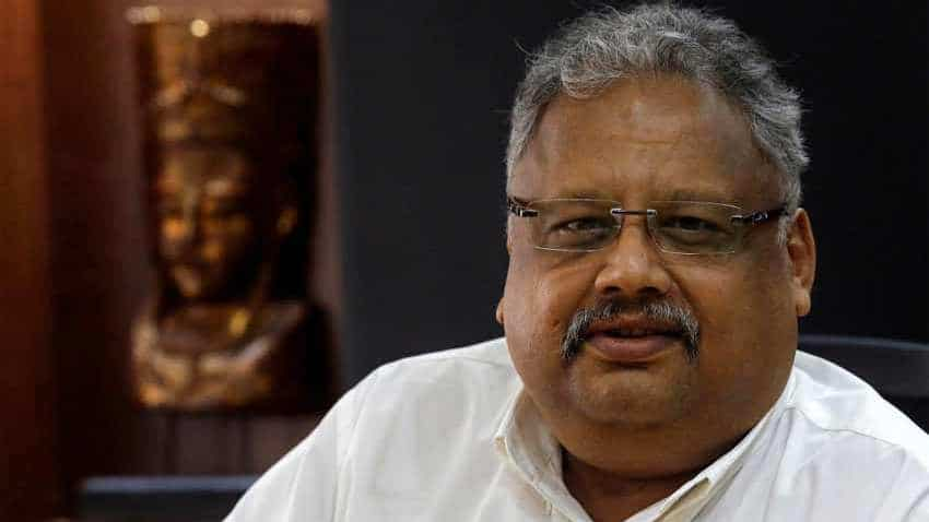 Rakesh Jhunjhunwala turns massive losses into big profits; 71% holding gives hefty returns, see how much this ace investor gained