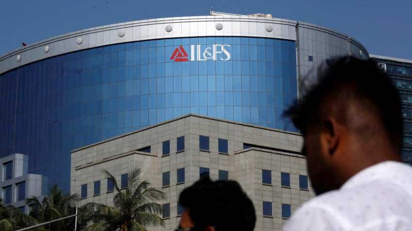 IL&FS Transportation Networks delays Q2 results citing group co's NCLT proceedings
