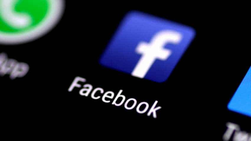 Outgoing Facebook executive says he hired controversial PR firm