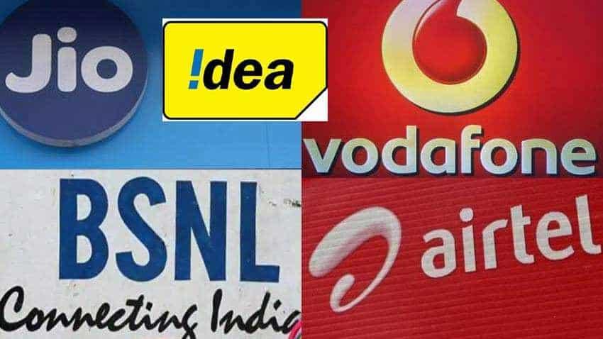 Jio vs Airtel vs Vodafone vs Idea vs BSNL prepaid plans: BSNL takes on Reliance Jio with Rs 78 plan; check all similar plans here