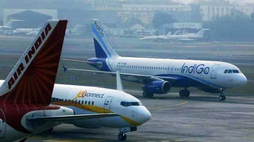 Aviation: Domestic air passenger up 13.34% in October, lowest since Jul 2017