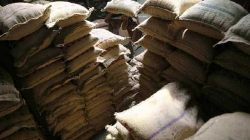 Centre to give 5 pct subsidy for non-basmati rice exports for 4 months