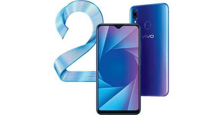 Vivo Y95 price revealed on Flipkart ahead of launch; Check features, discount offer, other details here