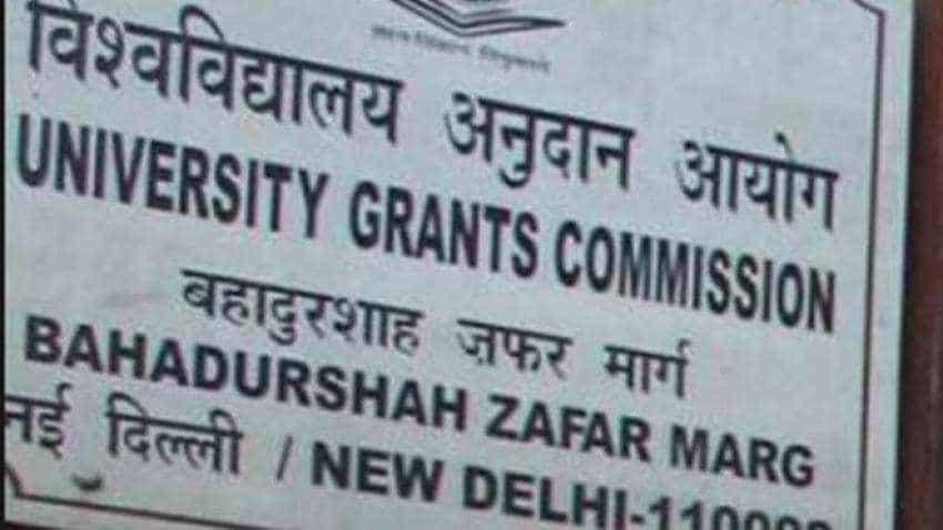 UGC Delhi Recruitment 2018: Apply for Junior Consultant posts; apply on ugc.ac.in