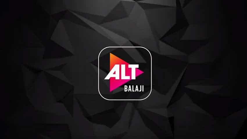 AltBalaji eyes Rs 150 cr revenue, break-even by FY22