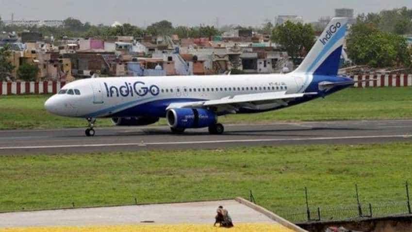 IndiGo cancels Indore-Delhi, BJP MP Meenakshi Lekhi among passengers stranded at Indore airport