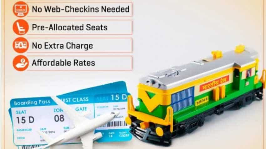 Indian Railways trolls IndiGo, shares 'unique' benefits on Twitter, gets trolled itself!