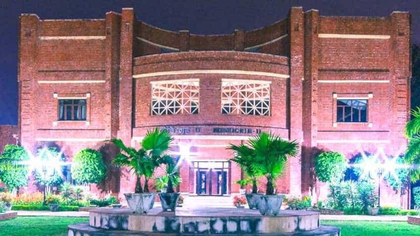 IIM Lucknow to hold Annual Investment Summit on Dec 2
