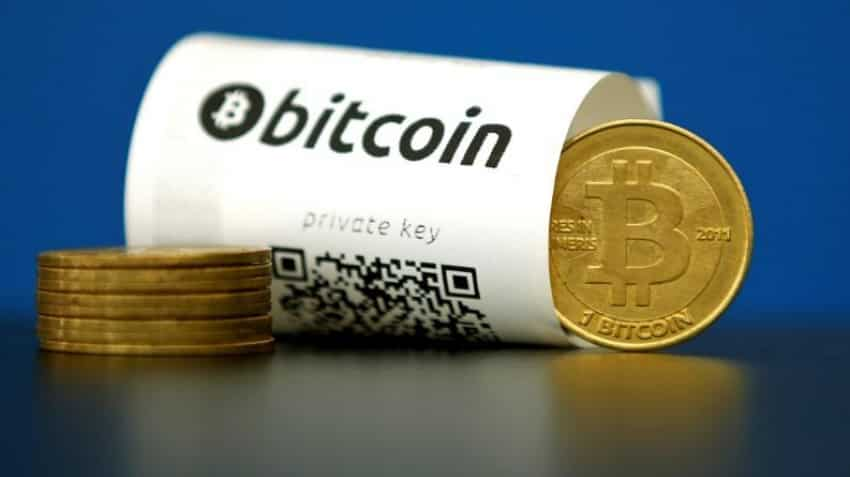 Bitcoin price today: After crashing to low of $3,447.58, currency soars close to $4,000