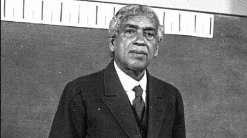 Proud moment! India's Jagadish Chandra Bose may be new face of UK's 50-pound note