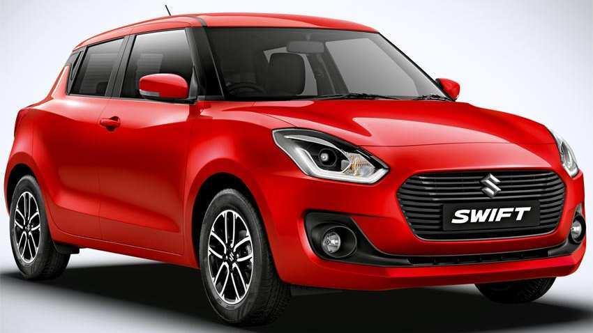 Maruti Suzuki Swift sales hit whopping 2 mn mark; new avatar as popular too!