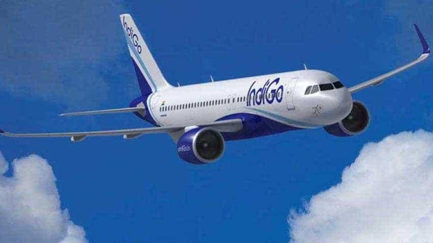 indigo airlines booking