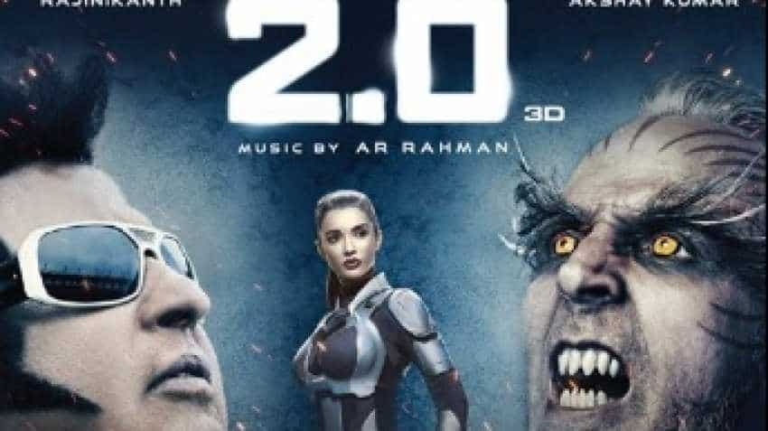 Rajinikanth's '2.0' vs Reliance Jio, Airtel, Vodafone-Idea, others' battle awakens this scary 'ghost' from past!